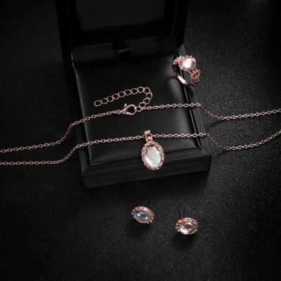 Jewelry Necklace Set