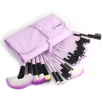 32Pcs Makeup brushes Sets With Bag