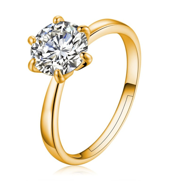 Engagement And Fashion Ring
