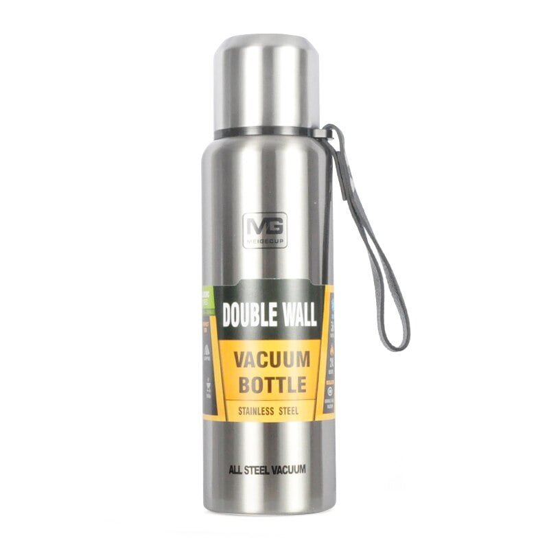 Military Style Thermos Insulated Flasks