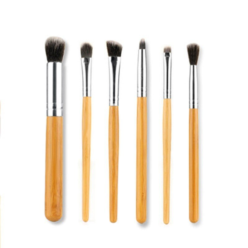 Eyeliner Soft Brush Kit