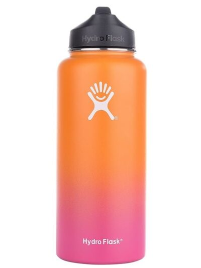 40oz Insulated Stainless Steel Water Bottle