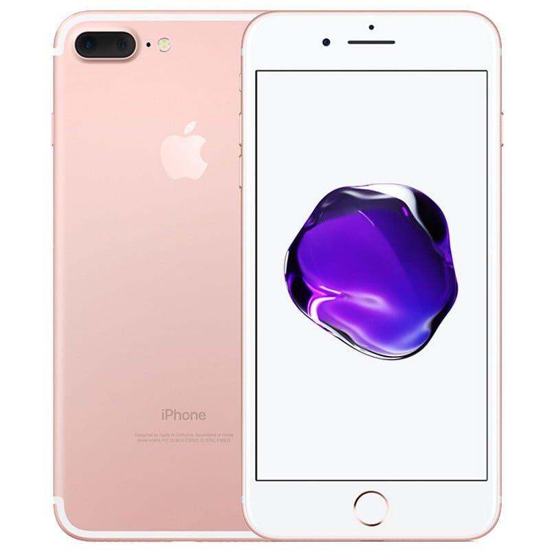 Apple iPhone iPhone 7 Plus Unlocked (Renewed)