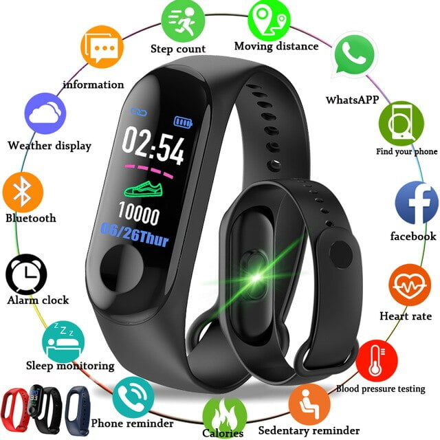 Android Apple Smart Watch For Ladies