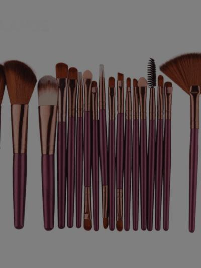 Powder Eye Shadow Brush